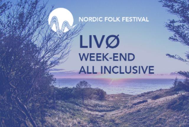 Nordic Folk Festival - Livø