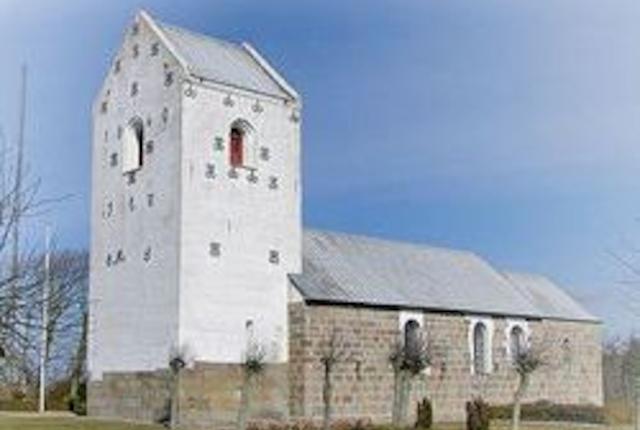 Koncert i Løgsted Kirke