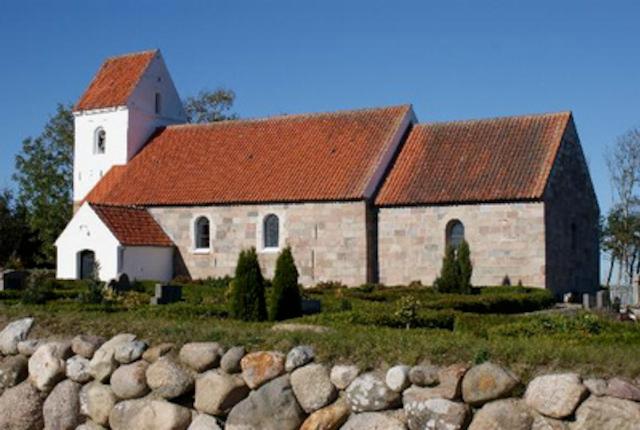 Befrielsen - koncert i Vindblæs Kirke