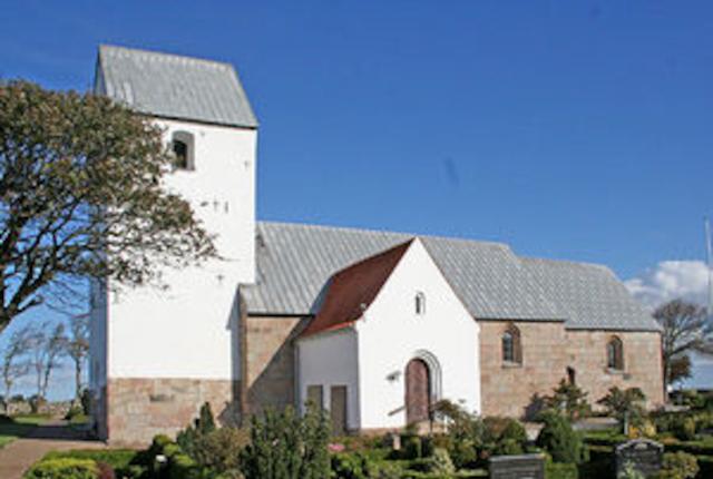 Musik i Han Herred i Aggersborg Kirke