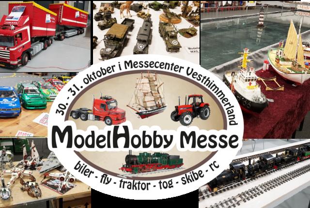 ModelHobby Messe