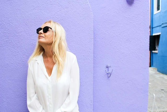 Anne Linnet - Kvindesind