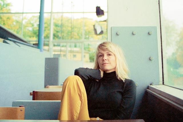 Signe Svendsen - Solo